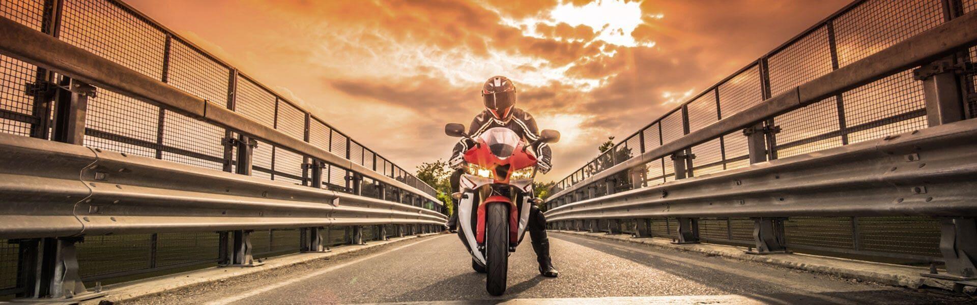 Sklep motocyklowy i serwis motocykli Legionowo - Motor-Gar