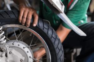 naprawa motocykli - serwis i wulkanizacja